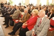 """Interessiertes Publikum stürmte die Veranstaltung <br/><br/>Foto: """"www.medianet.at/szene1"""""""