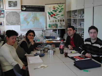 Alle Teilnehmer legten am 11.April die Prüfung mit sehr gutem Erfolg ab.  Es war ein hervorragender Kurs mit einem tollen Team und guter Stimmung.