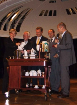 Rossmann, Edelbauer, Wallner, Resetarits