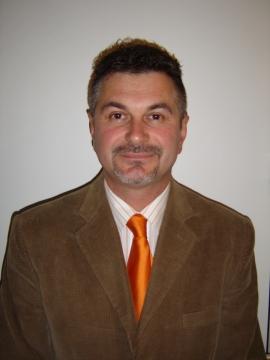 Goran Huber  Chef-Diplom-Kaffeesommelier   Gewinner der Austrian Barista Championship 2007