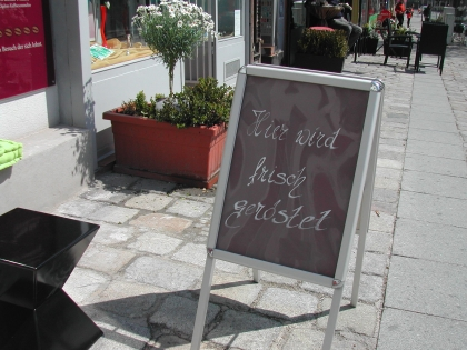 PETRUS - Kaffeerösterei Steininger Blumauerstraße 200, 2601 Sollenau