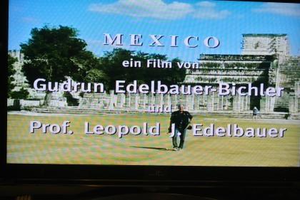 Mexiko-Film