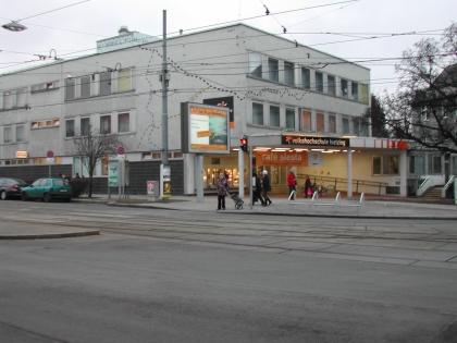St. Johann i.T. - Innsbruck - Bregenz - Schaan/Liechtenstein - Seekirchen/Wallersee - Aschach a.d.Donau - Andorf