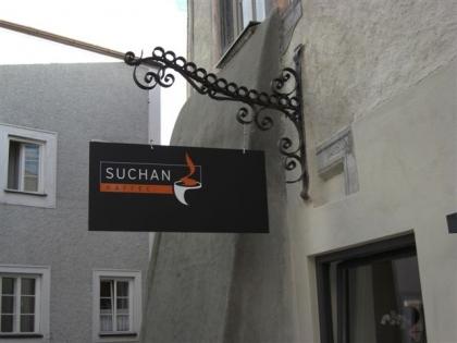 Am 16. Juni 2007 wurde in Freistadt in Oberösterreich die Rösterei Suchan eröffnet.